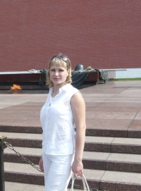 Алла Анреас, 21 июля 1984, Красноярск, id138720137