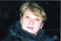 Галина Давыдова, 30 января 1977, Москва, id144808282
