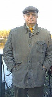 Юрий Сидоренко, 30 января 1948, Киев, id39187890