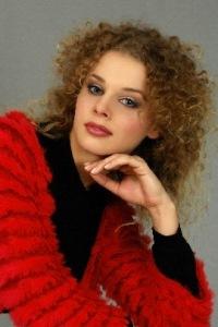 Мария Воронина, id65003373