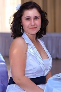 Анна Доморацкая, 14 октября 1985, Санкт-Петербург, id78561446