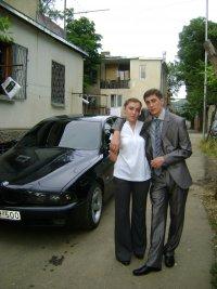 Giorgi Wiqara, 14 апреля 1986, Морозовск, id86805285