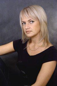 Наталья Полякова, 24 июля 1984, Самара, id86977883