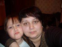 Антонина Соловьёва, 6 апреля 1982, Лихославль, id98573794